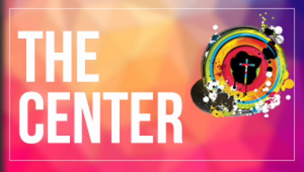 THE CENTER (ages 12-17)