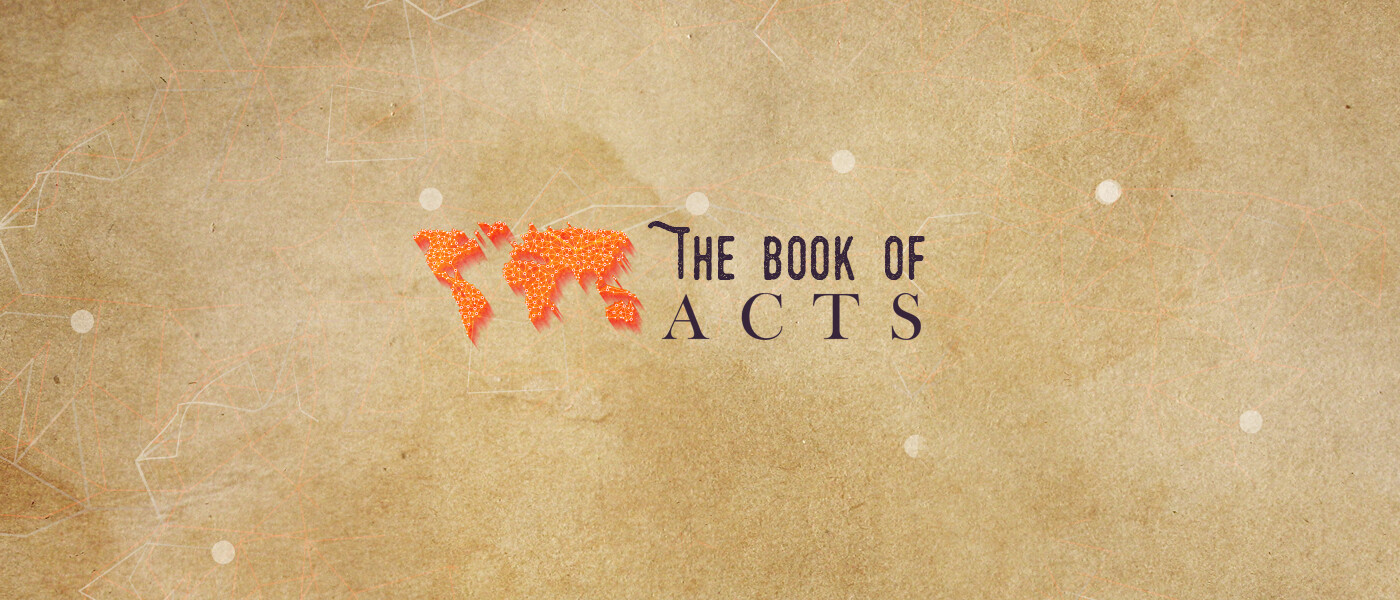 Acts Web Banner
