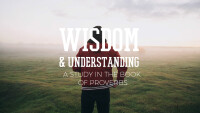Wisdom and Understanding : A Study In The Book of Proverbs