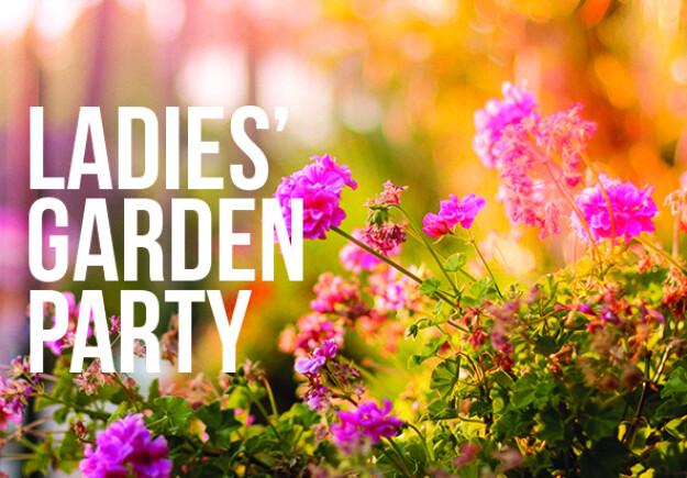 Ladies' Garden Party