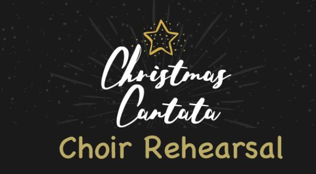 Christmas Cantata.Christmas Cantata Rehearsal Peoples Church Of Montreal