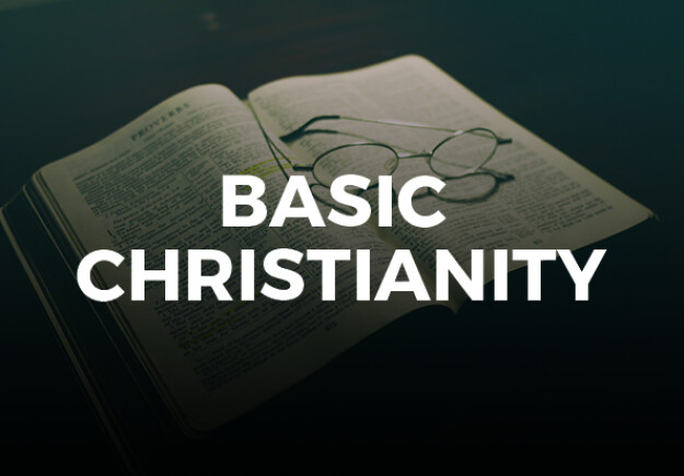 Basic Christianity Study