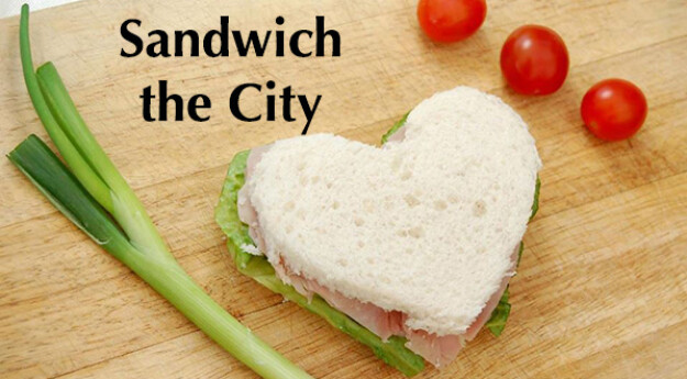 Sandwich the City