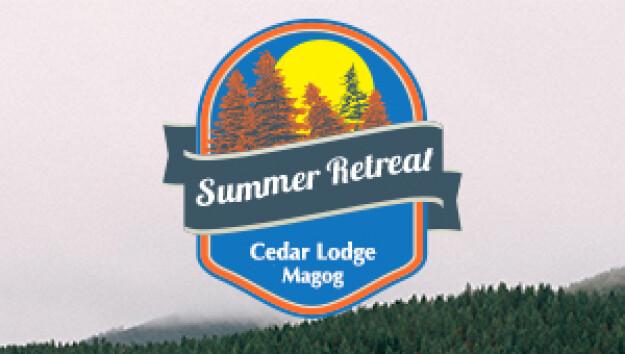 CU20 Summer Retreat