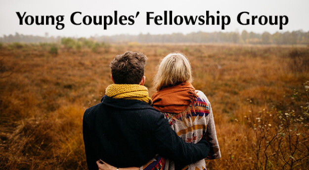 Young Couples Fellowship Group