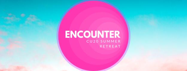 CU20 Retreat