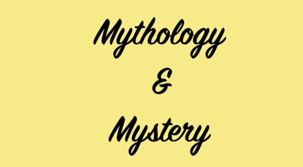 The Flood & Mythology