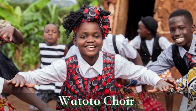 Watoto Children