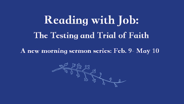 Reading with Job