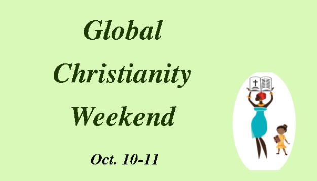 Global Christianity Weekend