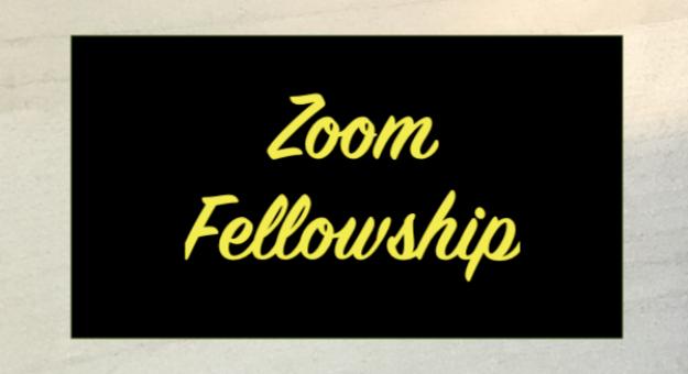 Zoom Meet-up